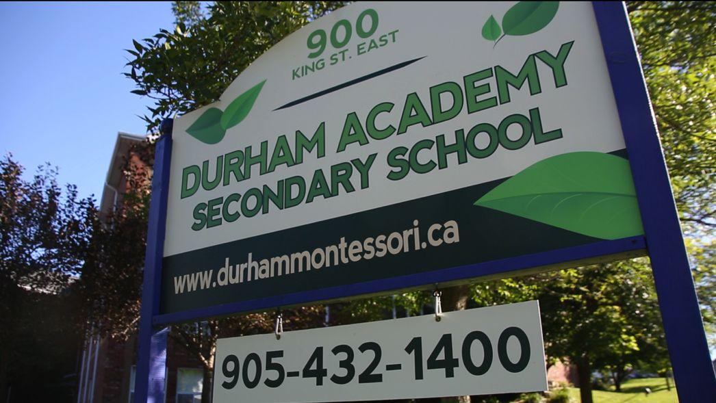 Durham Academy Secondary School International Admissions